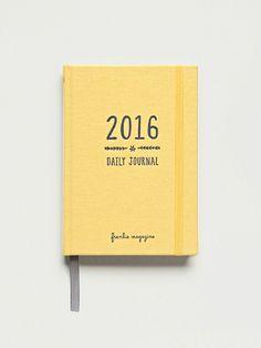 frankie diary 2016