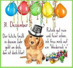 gifts para whatsapp Neues Jahr D.