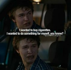:( An Abundance Of Katherines, John Green Books, Looking For Alaska, Paper Towns, The Fault In Our Stars, Something To Do, Movies, Paper Towns Plot, Tfios