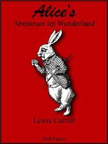 - Überarbeitete und illustrierte deutsche Fassung - Alice fing an sich zu langweilen; sie saß schon lange bei ihrer Schwester am Ufer und hatte nichts zu tun. Das Buch, das ihre Schwester las, gefiel…  read more at Kobo.