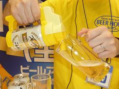 Beer Hour: The Portable Personal Beer Dispenser
