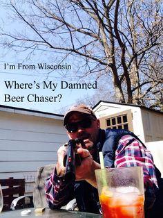 Beer-Chaser