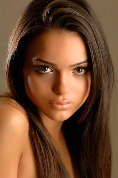 Hot Latina Girls