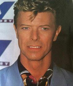 Look up here, I'm in heaven : Photo David Jones, Tin Machine, Bowie Starman, Bright Stars, David Bowie, Looking Up, Duke, My Hero, Superstar