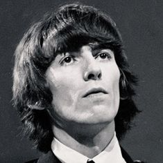 George Harrison - The Beatles