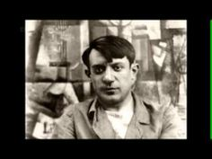 Pablo Picasso - Masters of the Modern Era- Documentary for educational p...