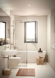 Tips, techniques, also manual beneficial to receiving the greatest result and also coming up with the max utilization of DIY Bathroom Renovation Small Bathroom Layout, Family Bathroom, Master Bathroom, Bathroom Tub Shower, Laundry In Bathroom, Bathroom Store, Bathtub, Diy Shower, Bathroom Design Luxury