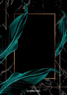 Gold And Black Background, Gold Wallpaper Background, Plant Background, Framed Wallpaper, Background Images, Frame Background, Marble Wallpaper Phone, Abstract Iphone Wallpaper, Phone Wallpaper Images