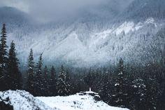 Fotógrafa canadense capta paisagens magníficas enquanto vagueia por seus locais favoritos 14