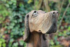 Dirk De Keyzer, sculpture Le Nez