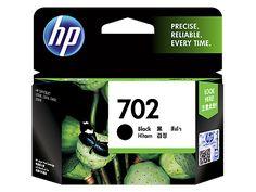 HP Original Ink Cartridge - Black for sale online Hp Printer, Inkjet Printer, Printing Supplies, Tinta Toner, Cheap Toner, Canon Toner, Printer Ink Cartridges