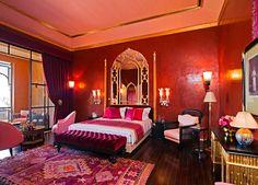 Taj Palace Marrakech Spread across 55 hectares of... | Luxury Accommodations