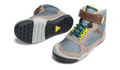 PLAE - Durable, Washable, Customizable Kids Shoes
