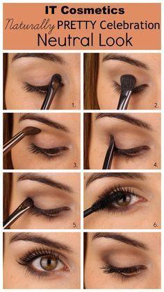 brown-eye-shadow via