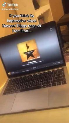 Hamilton Broadway, Hamilton Musical, Daveed Diggs, Hamilton Lin Manuel Miranda, Hamilton Fanart, Alexander Hamilton, Oui Oui, Funny Short Videos, Really Funny Memes