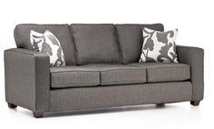 Talbot Onyx Sofa - Schneiderman's - $559