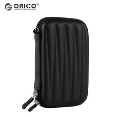ORICO 2.5 Inch HDD Protection Bag EVA External Storage Hard Case HDD SSD Bag for Power Bank USB Cable Charger Power Bank Case  Price: 9.95 & FREE Shipping   #computers #shopping #electronics #home #garden #LED #mobiles #rc #security #toys #bargain #coolstuff |#headphones #bluetooth #gifts #xmas #happybirthday #vr