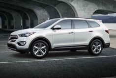 2016 Hyundai Santa Fe delivers solid performance in three rows