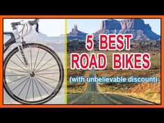 [TOP] 5 BEST ROAD BIKES FOR SALE | Reviews  huge discounts - YouTube