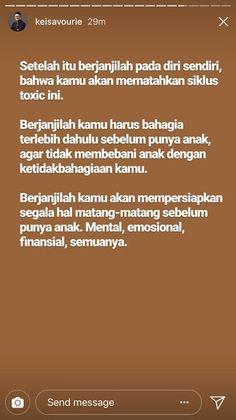 Self Reminder, Reminder Quotes, Broken Home Quotes, Time Poem, Quotes Galau, Quotes Indonesia, Faith In Love, Tumblr Quotes, Super Quotes