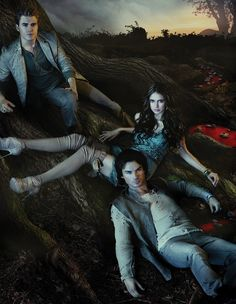 the vampire diaries - Google'da Ara