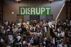 Le 4 italiane al #TechCrunch Disrupt #London: «Occasione unica» #TCDisrupt