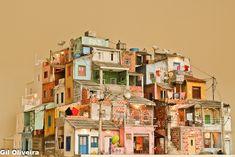 Um Futuro à Colorir - Favela das Pacificacoes