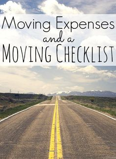 Moving To Colorado On A Budget & A Moving Checklist. Moving can be expensive sometimes, but it doesn't have to break your budget. Here are my tips to stay within your moving budget.