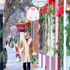 Main Street Christmas in St. Charles, Missouri