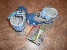 Детские ортопедические сандали 20 размер - Изображение 1
