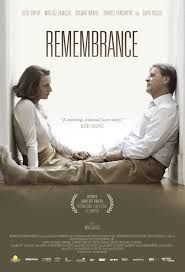Rememberance... I love this movie so much