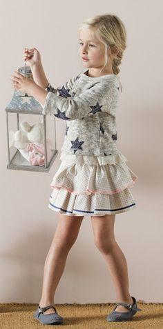 Nanos kids fashion SS, Minimoda.es