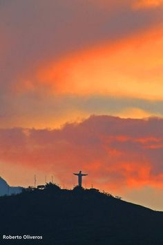 Been here done that -Cristo Rey, Cali, Colombia Cali Colombia, Colombia South America, Colombia Travel, Spanish Sentences, Amazing Sunsets, Beautiful Sunrise, Places Around The World, Caribbean Sea, Continents