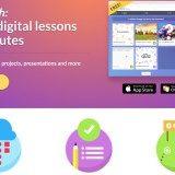 TesTeach. Créer facilement des leçons interactives