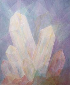 bergkristal1 sluierschilderijen herfst
