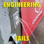 [Image Source: Imgur]With all of the various engineers and engineering professions across the globe, there are endless hilarious examples of engineering fails. Sometimes it\\\'s the engineer\\\'s fault and others it is the builder being unable to read the plans. Regardless, here are 17 of the most insanely stupid engineering fails ...
