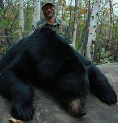 Your Success Is Our Goal – Black Bear Hunters [with video]