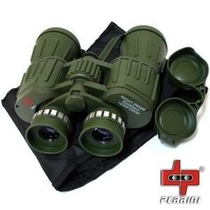 Day/Night Military Army Binoculars Camouflage w/Pouch by Perrini 1208 by Sawan Shop. Day/Night Military Army Binoculars Camouflage w/Pouch by Perrini Binoculars For Kids, Army Colors, Night Vision Monocular, Self Defense Weapons, Military Army, Camping Gear, Kayaking Gear, Camouflage, Pouch