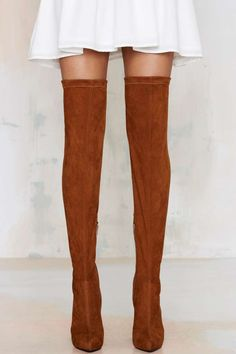 Jeffrey Campbell Isolate Over-the-Knee Boot - Best Sellers | Knee High