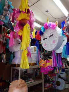 Unicorn Pinata, Things To Sell