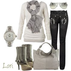 Untitled #203 - Polyvore