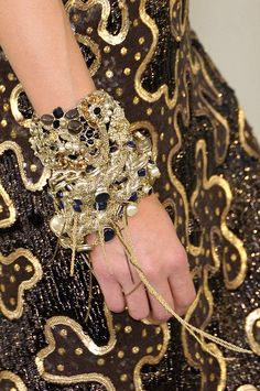 Chanel, Fall/Winter 2010 Couture