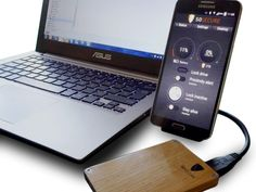 A secure SSD disk drive controlled by your smartphone by SoSecure — Kickstarter