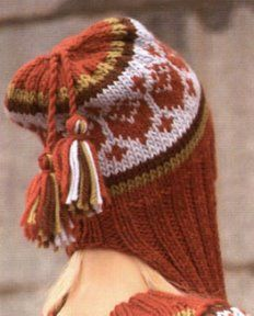 Fair Isle Knitting Patterns, Knitting Charts, Knit Patterns, Knitted Hats, Crochet Hats, Hats For Men, Winter Hats, Cap, Fair Isles