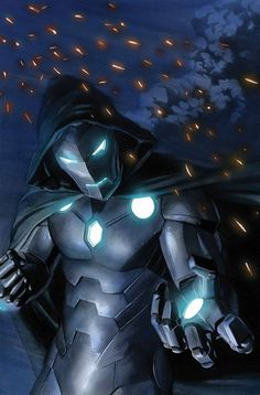 The Infamous Iron Man joins the Avengers – or, to hear him tell it, they're joining HIM. How will Earth's Mightiest Heroes react to a reformed villain like Doctor Doom? Mark Waid (W) Mike Del Mundo (A) Alex Ross(CA) FC Rated T+ Marvel Comics, Ms Marvel, Captain Marvel, Arte Dc Comics, Marvel Villains, Marvel Heroes, Marvel Characters, Marvel Avengers, Alex Ross