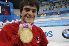 Medallistas Paralímpicos !!!
