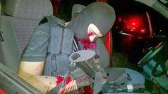 Blog do Diogenes Bandeira: Nove assaltante de caixa eletrônico são mortos em ...