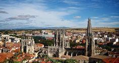 Burgos – Un luogo, un libro | Polizzi Editore