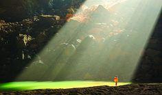 Luxury Travel™ Vietnam Luxury Bespoke Tours, Luxury Travel Vietnam, 07D/06N - Explore Son Doong, the World's Biggest Cave