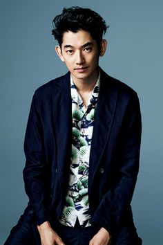 """ACTION ON FRIENDSHIP 『殿、利息でござる!』で共演──江戸の世と平成を""""マネー""""でつなぐ http://gqjapan.jp/culture/movie/20160614/action-on-friendship#pages/2"""